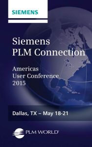 Siemens PLM Connection banner